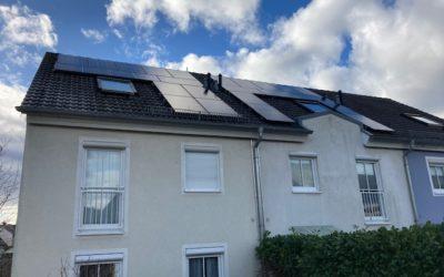 Was eine Photovoltaikanlage und eine Website gemeinsam haben