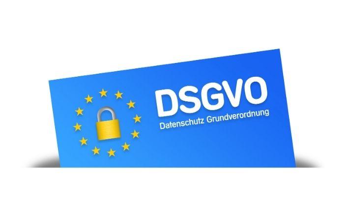 Banner DSGVO